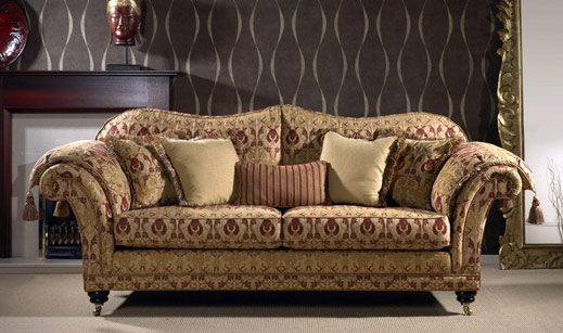 Lincoln by Steed Upholstery