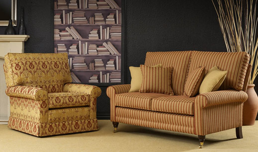 Knightsbridge by Steed Upholstery